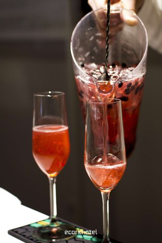 Ecorkhotel Hotel Evora - Drinks