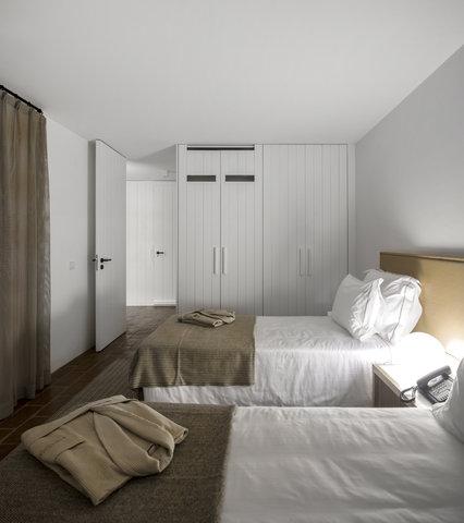 Ecorkhotel Hotel Evora - Suite
