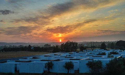 Ecorkhotel Hotel Evora - View