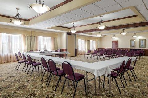 Comfort Suites North Padre Island - Meeting Room