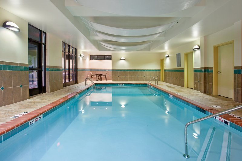 Holiday Inn ST. LOUIS-FAIRVIEW HEIGHTS - Fairview Heights, IL