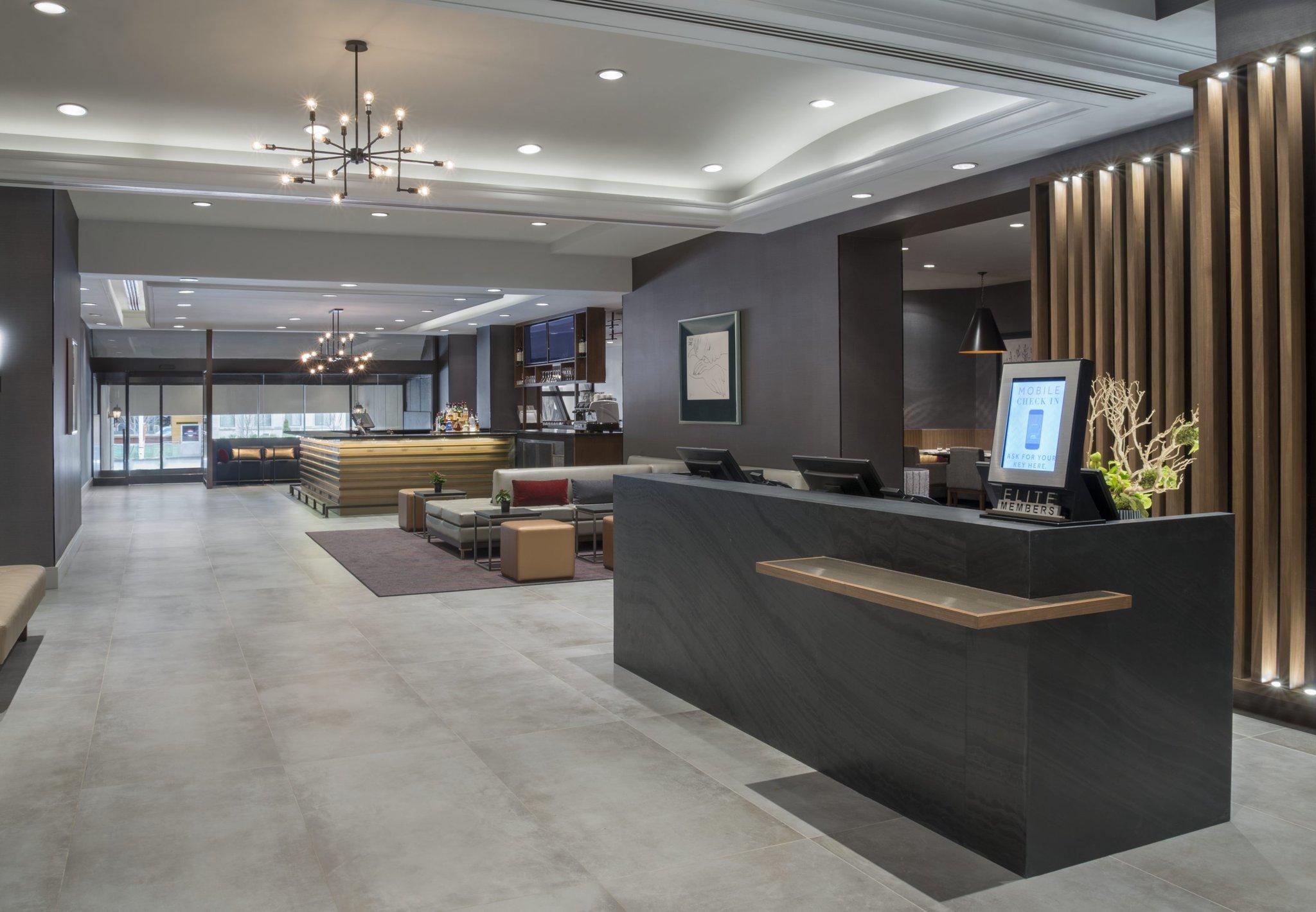 Hotels In Yorkville Toronto