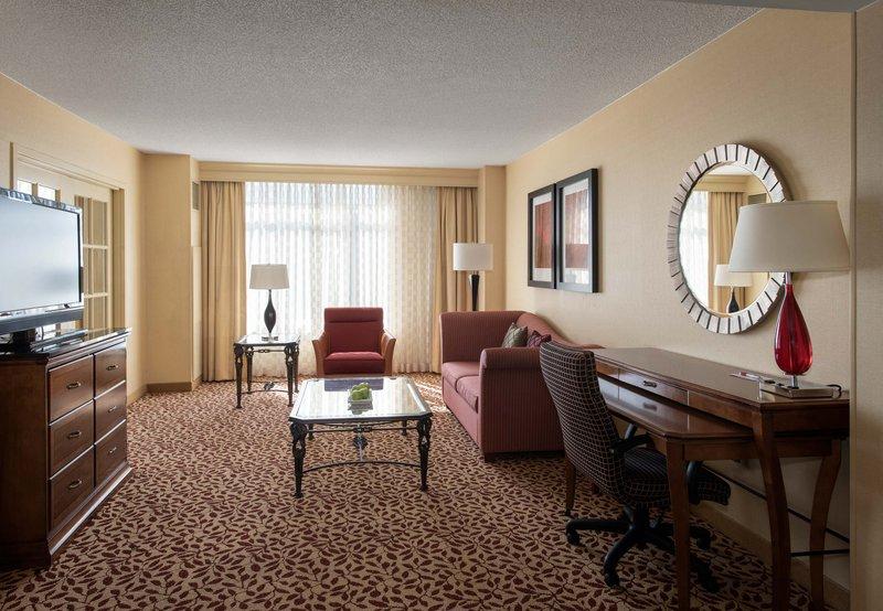 Marriott-Bridgewater - Bridgewater, NJ