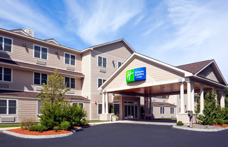 HOLIDAY INN EXP STES SEABROOK
