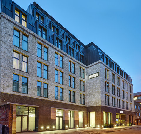 Staybridge Suites LONDON - VAUXHALL - Staybridge Suites London- Vauxhall Exterior