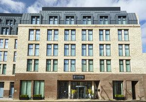 Hotel Exterior Staybridge Suites London- Vauxhall