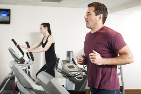 Staybridge Suites LONDON - VAUXHALL - Gym