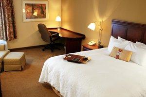 Room - Hampton Inn Sumter