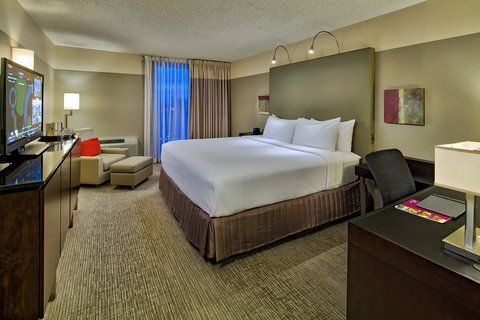 Crowne Plaza CHICAGO METRO DOWNTOWN - Guest Room