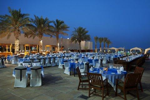 科威特希尔顿酒店 - Palm Court