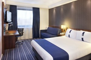 Double Bed Guest Room with free Wi-Fi and free breakfast