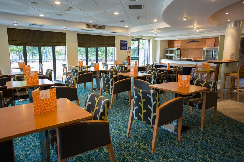 Express By Holiday Inn Knowsley Liverpool