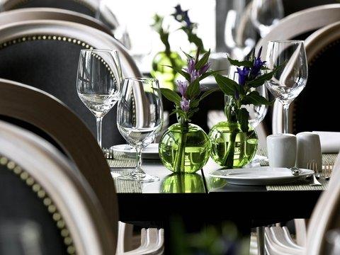 سوفيتيل هامبورغ ألتر فال - Restaurant