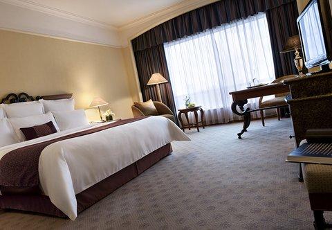 Renaissance Kuala Lumpur Hotel - Club Room