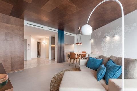 EMA House Zurich - Suite