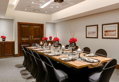 PH Edward - Meeting Room - private dinner