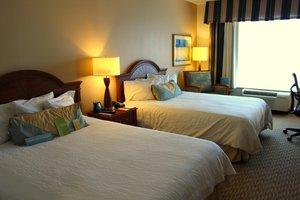 Room - Hilton Garden Inn Pineville