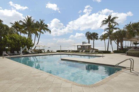 The Reach, A Waldorf Astoria Resort - Resort Pool