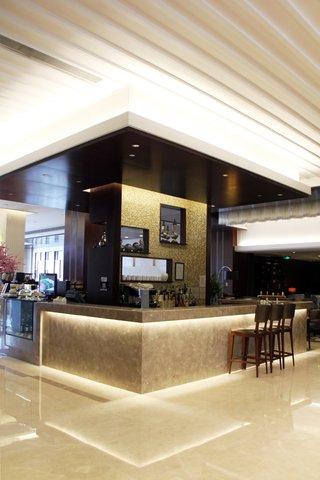 Holiday Inn Beijing Haidian - Melody Lounge