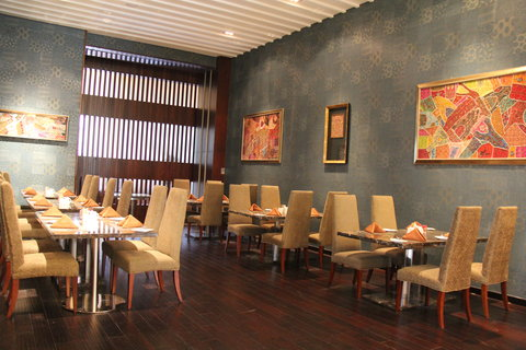 Holiday Inn Beijing Haidian - Ramayana Indian Restaurant