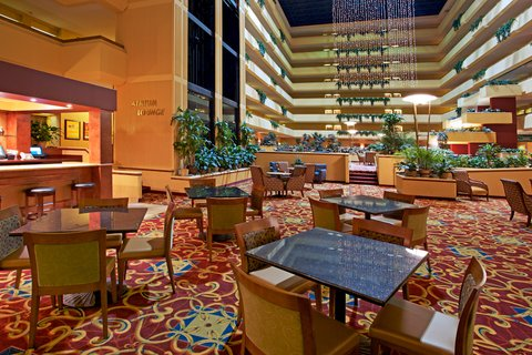 Holiday Inn Hotel & Suites BEAUMONT-PLAZA (I-10 & WALDEN) - Bar and Lounge