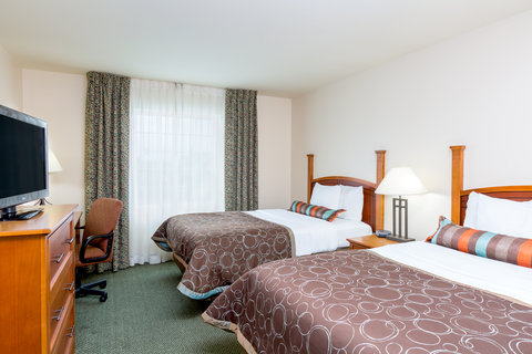 Staybridge Suites BROWNSVILLE - ADA Hearing Accessible two bed suite