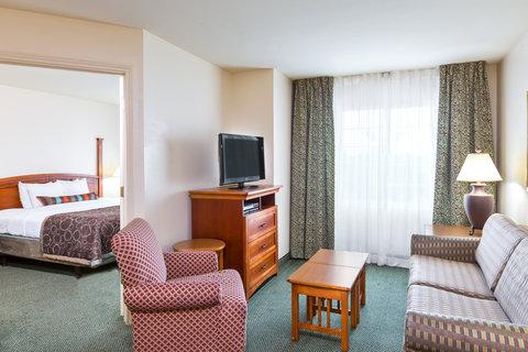 Staybridge Suites BROWNSVILLE - Suite