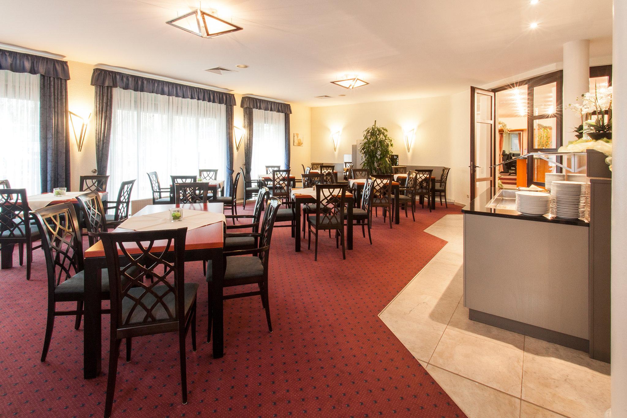 Park Inn By Radisson Mainz Novum Select Hotel Mainz