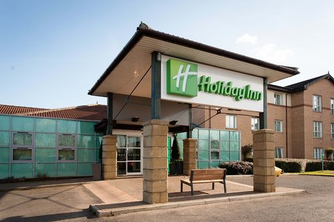 Holiday Inn Darlington North A1m - Exterior Feature