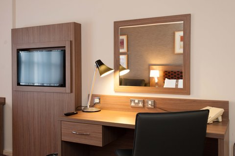 Holiday Inn Darlington North A1m - King Bed Guest Room