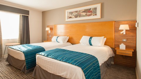 Holiday Inn Darlington North A1m - Single Bed Guest Room