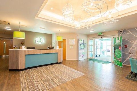 Holiday Inn Darlington North A1m - Hotel Feature