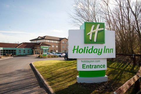 Holiday Inn Darlington North A1m - Hotel Exterior