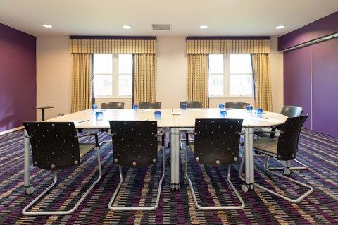 Holiday Inn Darlington North A1m - Boardroom