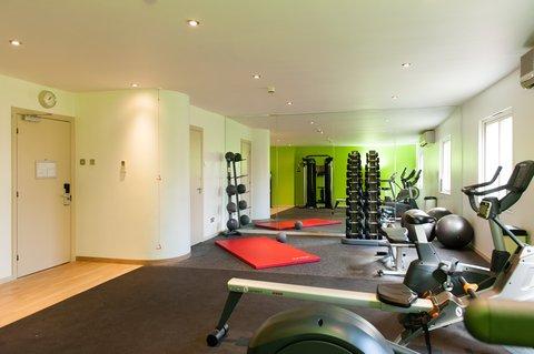 Holiday Inn Darlington North A1m - Fitness Center
