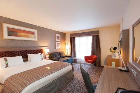 Holiday Inn Darlington North A1m - Guest Room
