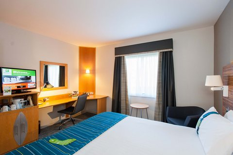 Holiday Inn Darlington North A1m - Double Bed Guest Room
