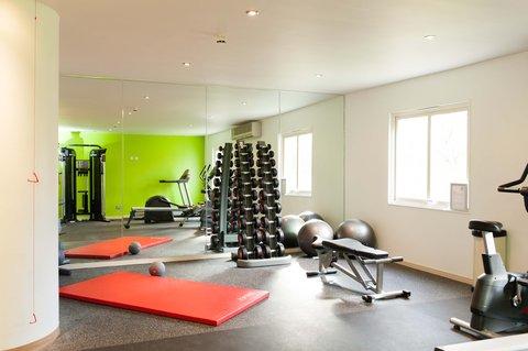 Holiday Inn Darlington North A1m - Gym