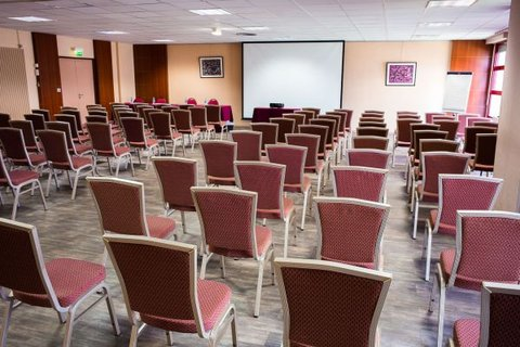 Inter Hotel Ascotel - Meeting Room
