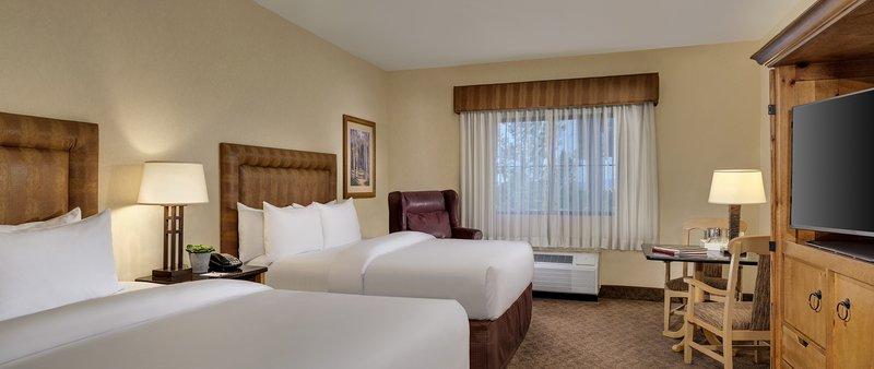 Silverton Casino Hotel - Las Vegas, NV