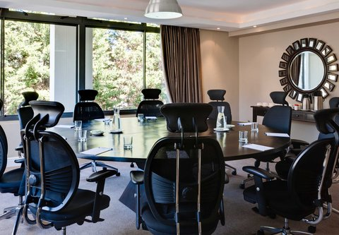 Protea Hotel Breakwater Lodge - Conference Room