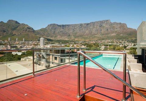African Pride 15 on Orange Hotel - Rooftop Pool