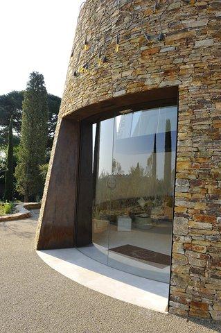 MUSE Saint Tropez - Reception