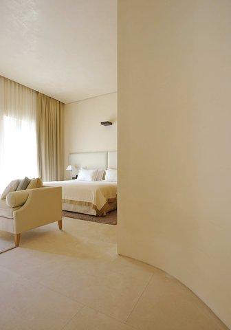 MUSE Saint Tropez - Guest Room