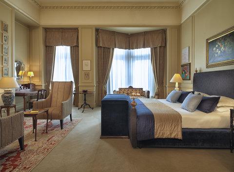 Rocco Forte Balmoral Hotel - The Balmoral - Scone   Crombie Suite
