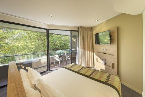 皇冠假日酒店 - Suite