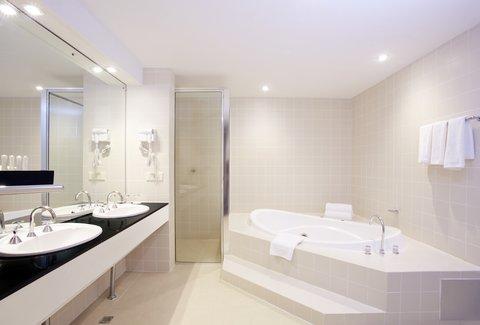 皇冠假日酒店 - Guest Bathroom