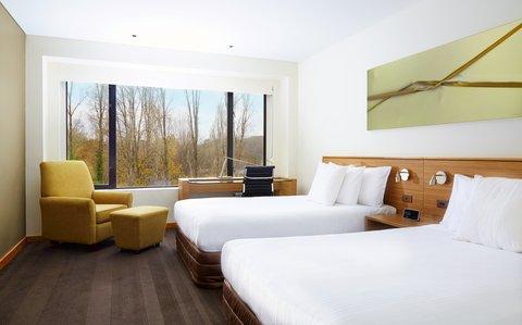 皇冠假日酒店 - Guest Room