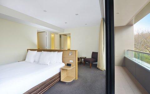 皇冠假日酒店 - Presidential Suite