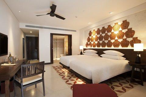 Salinda Premium Resort and Spa - Deluxe Hill View Room at Salinda Resort Phu Quoc
